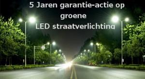 Milieuactie-LED