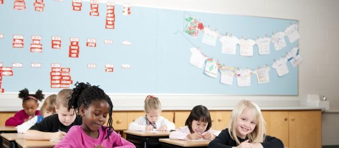 Pilot: energiebesparing in de klas met LED verlichting