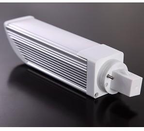G24 LED PL vervanger. Lichtkleur van 2700K tot 6500K