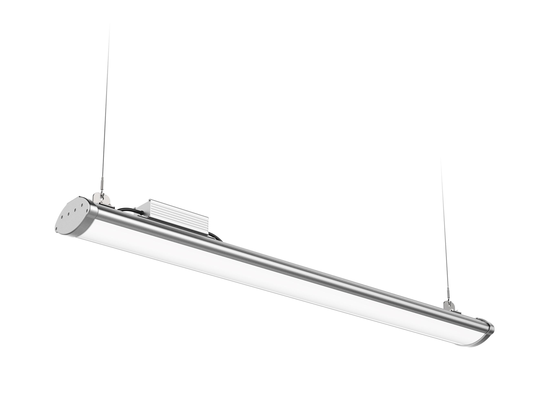 Led highbay tube 150 watt voor werkplaats productiehal for Lampen 150 cm