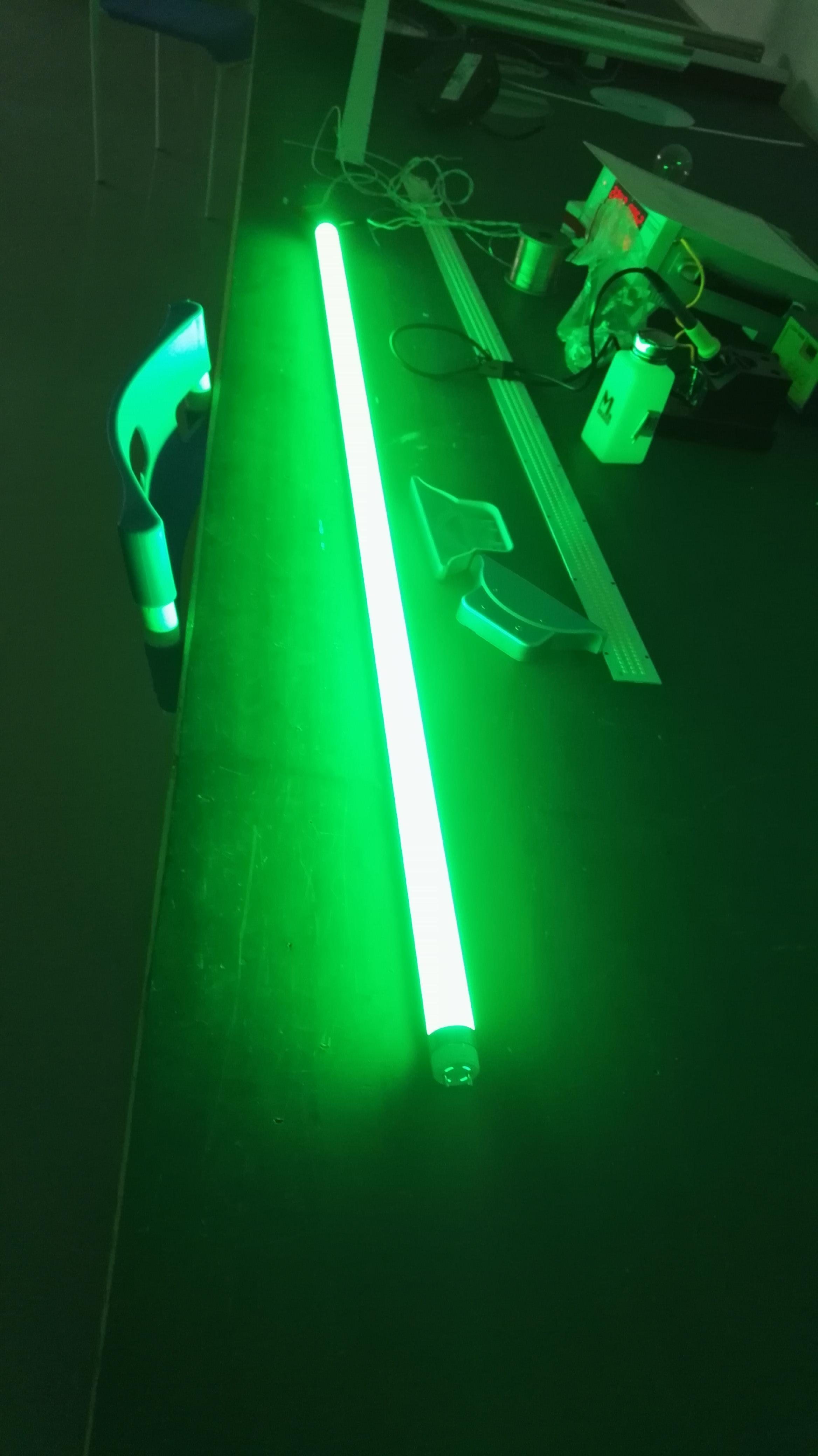 Als Je De Groene Lichten Ziet – Tandem K