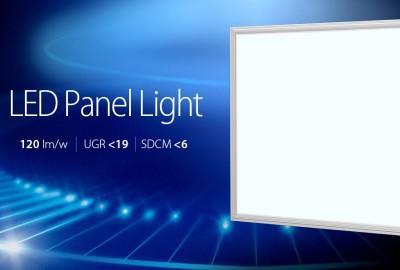 LED Paneel,Lichtkleur van 3000K tot 6500K
